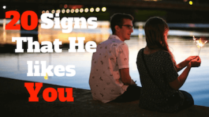 signs a shy guy likes you Archives | True Medallion