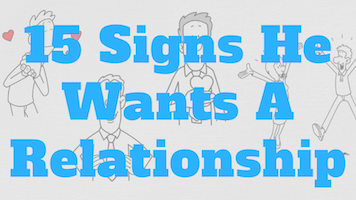 Signs He Likes You More Than A Friend | True Medallion